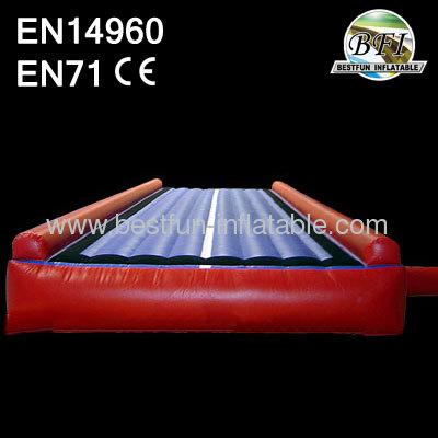 Inflatable Tumbling Air Mat