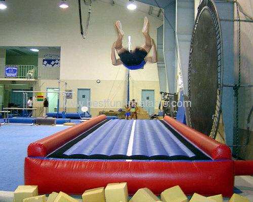 Custom Inflatable Tumbling Mat
