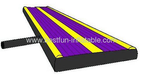 Inflatable Air Track Mattress