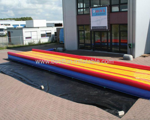 Inflatable Gym Air Tumbling