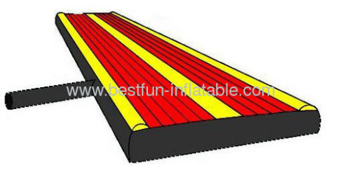 Inflatable Tumbling Mat For Gym