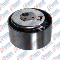 9S516K255AA 9S51-6K255-AA 55183497 1535439 Tensioner Pulley