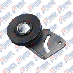 88HF19A216AB 1656915 1657176 6174163 Tensioner Pulley