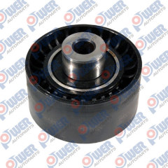 3M5Q6M250AA 9400830509 9644258480 083050 8653652 Pulley