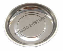 Ring NdFeB Mangetic Plate with Stainless Steel