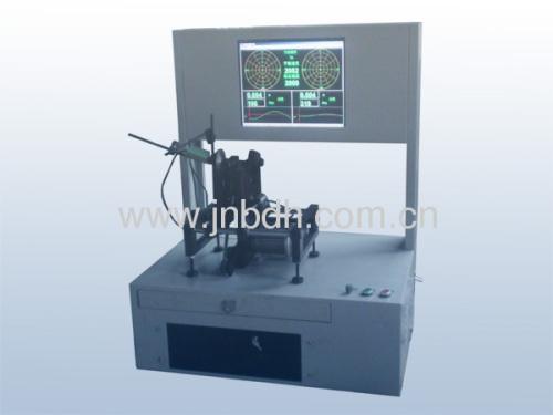 RYQ-3A Belt-Drive Balancing Machine