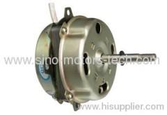 exhaust fan electrical motor