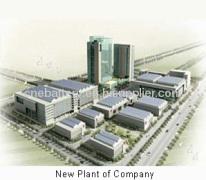 Century New Energy Battery Co. Ltd