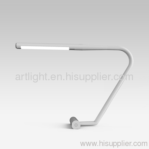 Modern office table lamp from china manufacturer shenzhen artlight modern office table lamp aloadofball Choice Image