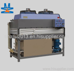steel pipe machine Circulation soft water cooling system 100kw