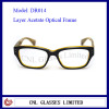 Reading Style Clear Lens Optical Eyeglasses Glasses