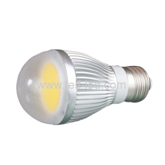 COB led source light led bulbs