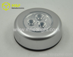 mini led push light