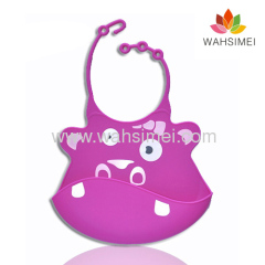 silicone infant bib supplier
