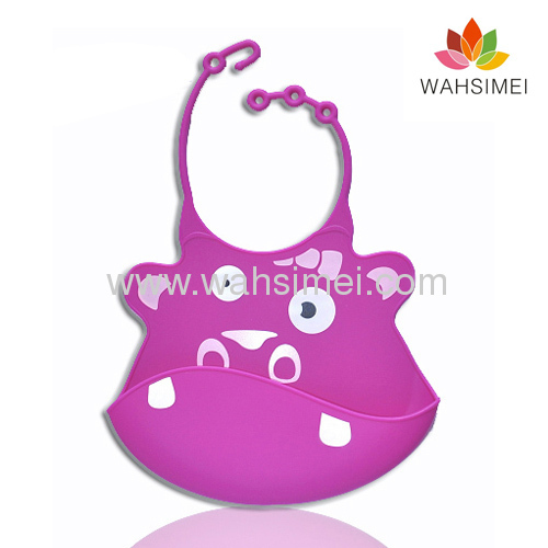 silicone infant bib supplier