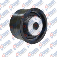928M6M250BC F5RZ6M250A 93012621600 6635942 Tensioner Pulley
