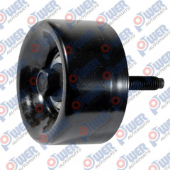 YC1E-9444-AD YC1E9444AD 1097574 Tensioner Pulley for TRANSIT