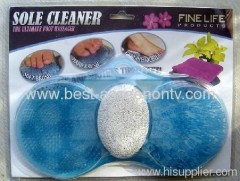 Sole Cleaner As Seen On TV