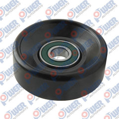 F8KZ8678AA F8KZ-8678-AA Tensioner Pulley for FORD Mustang