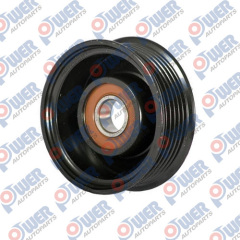 YW7Z8678AA 3W7E19A216AA Tensioner Pulley for FORD Lincoln