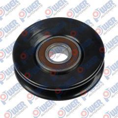 E8BZ8678A Tensioner Pulley for FORD Festiva