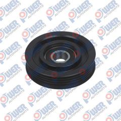 F4BZ8678A Tensioner Pulley for FORD Aspire