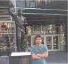 Mr. Frank Huang