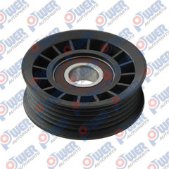 98MF6A228TB INA No-F125058 Tensioner Pulley for FORD MAZDA