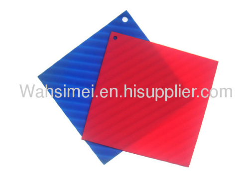 heat resistant silicon mats