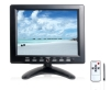 8″Professional CCTV LCD Monitor with BNC/AV/PC/Audio