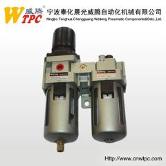 SMC pneumatic SMC FRLair source treatment units AC3010-03
