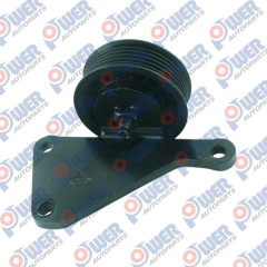 XS6E19A216CC XS6E-19A216-CC Tensioner Pulley for FORD
