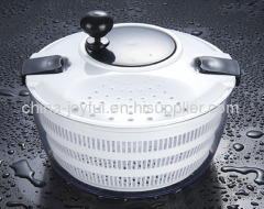 Plastic Salad Spinner Safe for Dishwater