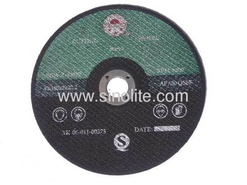 Cutting Discs for granite concrete and hard stone material: C30R100-405mm MPA certificate