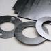 Mechanical seals gasket materials