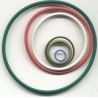 O-Ring type mechanical seals mechanical seals