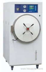 Pulsation Vacuum Steam Autoclave Sterilizer