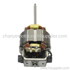 universal motor ac 230v
