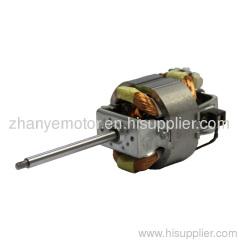 220 volt universal motor