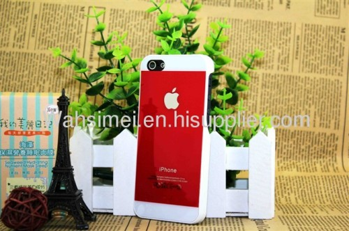 For iphone 5 case