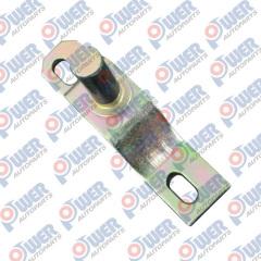 86VB-V43118-AB 86VBV43118AB 6147072 Lock Striker for TRANSIT
