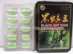 sex capsules herb pill hot sale black ant king