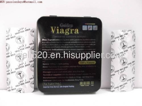 Golden viagra