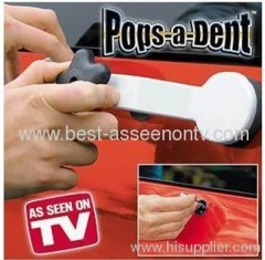 Pops A Dent Dent & Ding Repair Removal Tools DIY Car Repair