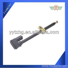 Linear actuator for solar tracker system