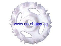 Plastic sprocket service for 800 series conveyor belts (RW 800 10T)
