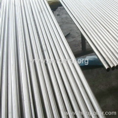 Heat Exchanger Steel Tube