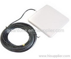 3.5G WIMAX 15dBi Indoor Outdoor Panel Antennas