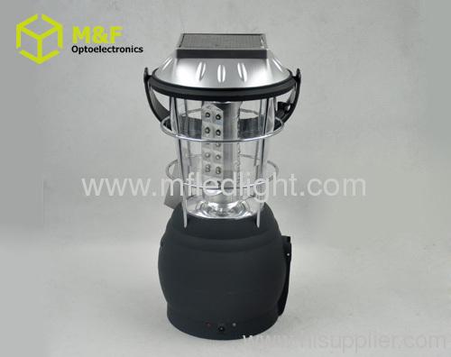 solar charger led lantern