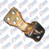 YC15 V429A14 AH,YC15-V429A14-AH,YC15V429A14AH,4374496,4 374 496 Rear Door Hinge for TRANSIT V184
